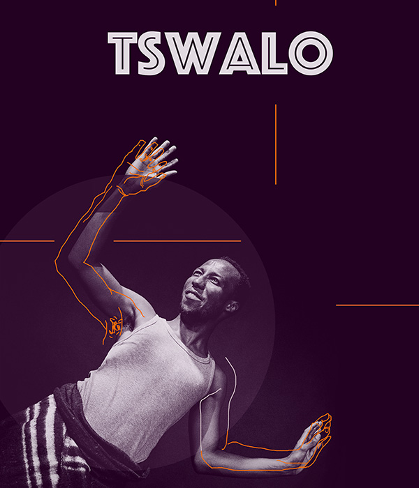 Tswalo Poster