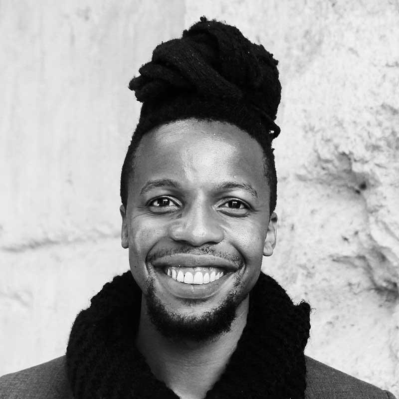 Lesiba Mabitsela Headshot