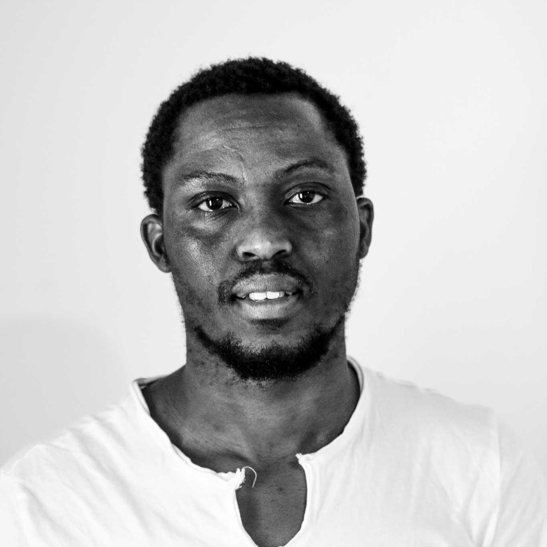 Themba Mbuli Headshot