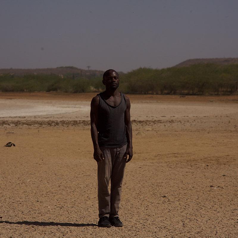 Jared Onyango Headshot